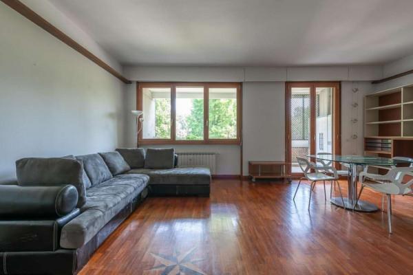 Appartamento in vendita a Peschiera Borromeo, San Felicino, Con giardino, 115 mq - Foto 21