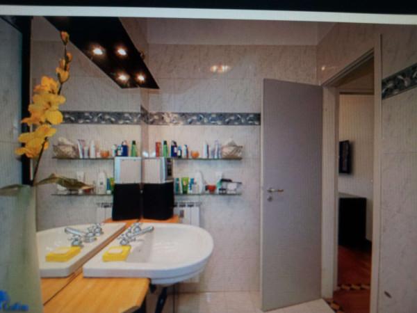 Appartamento in vendita a Peschiera Borromeo, San Felicino, Con giardino, 115 mq - Foto 10