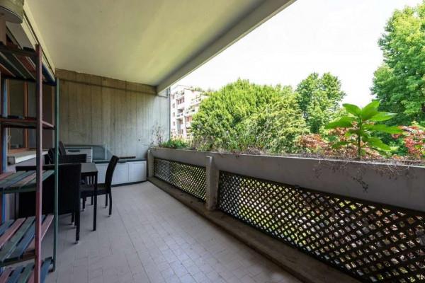 Appartamento in vendita a Peschiera Borromeo, San Felicino, Con giardino, 115 mq - Foto 20