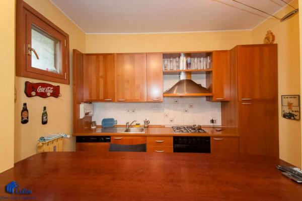 Appartamento in vendita a Peschiera Borromeo, San Felicino, Con giardino, 115 mq - Foto 24