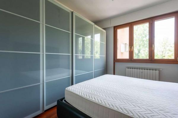 Appartamento in vendita a Peschiera Borromeo, San Felicino, Con giardino, 115 mq - Foto 16