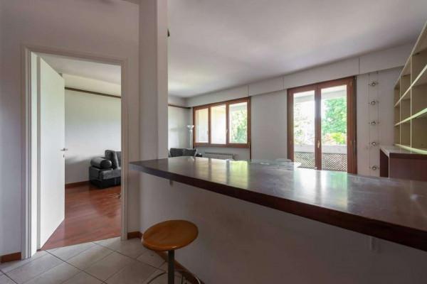 Appartamento in vendita a Peschiera Borromeo, San Felicino, Con giardino, 115 mq - Foto 18