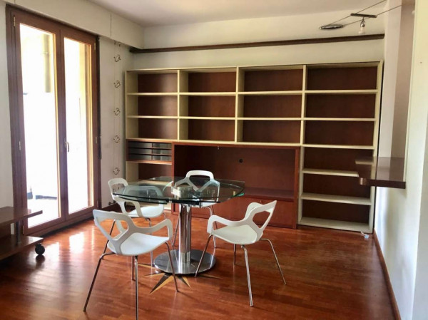 Appartamento in vendita a Peschiera Borromeo, San Felicino, Con giardino, 115 mq - Foto 12