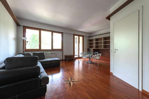Appartamento in vendita a Peschiera Borromeo, San Felicino, Con giardino, 115 mq - Foto 5