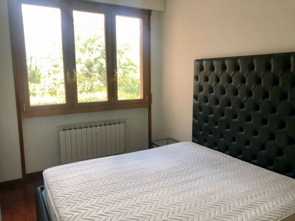 Appartamento in vendita a Peschiera Borromeo, San Felicino, Con giardino, 115 mq - Foto 17