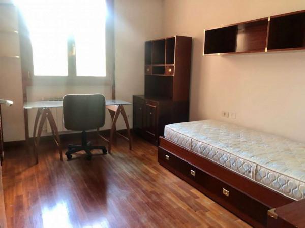 Appartamento in vendita a Peschiera Borromeo, San Felicino, Con giardino, 115 mq - Foto 3