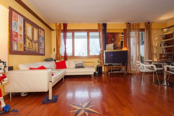 Appartamento in vendita a Peschiera Borromeo, San Felicino, Con giardino, 115 mq - Foto 26