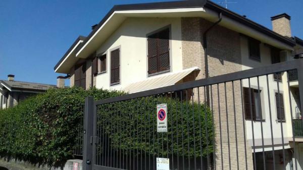 Appartamento in vendita a Caronno Pertusella, 80 mq - Foto 9