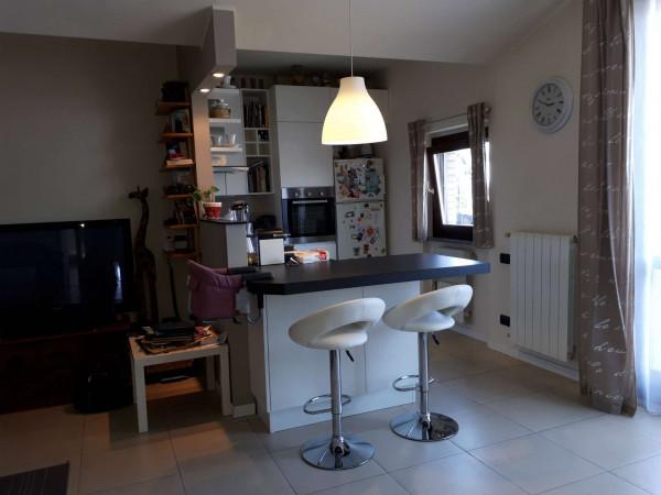Appartamento in vendita a Caronno Pertusella, 80 mq - Foto 6