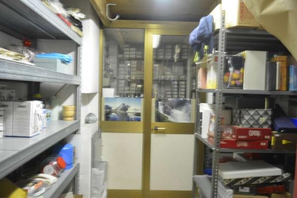 Negozio in vendita a Milano, Loreto, 130 mq - Foto 16
