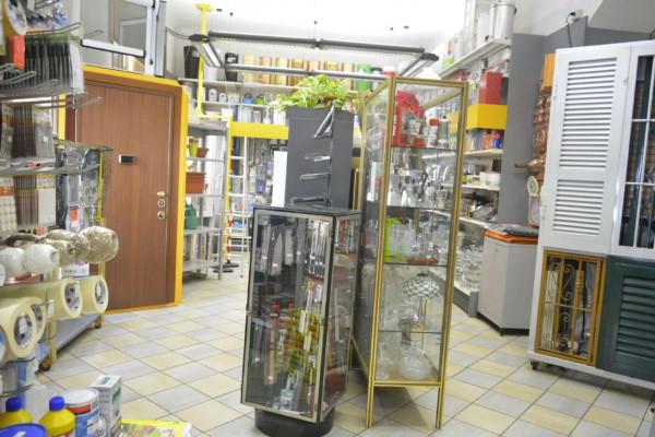 Negozio in vendita a Milano, Loreto, 130 mq - Foto 20