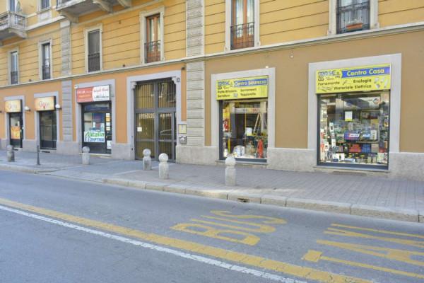 Negozio in vendita a Milano, Loreto, 130 mq - Foto 4
