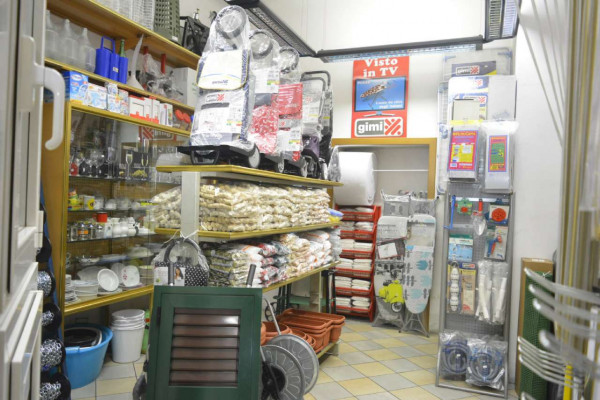 Negozio in vendita a Milano, Loreto, 130 mq - Foto 19