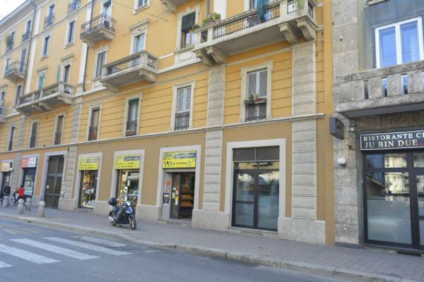 Negozio in vendita a Milano, Loreto, 130 mq - Foto 3