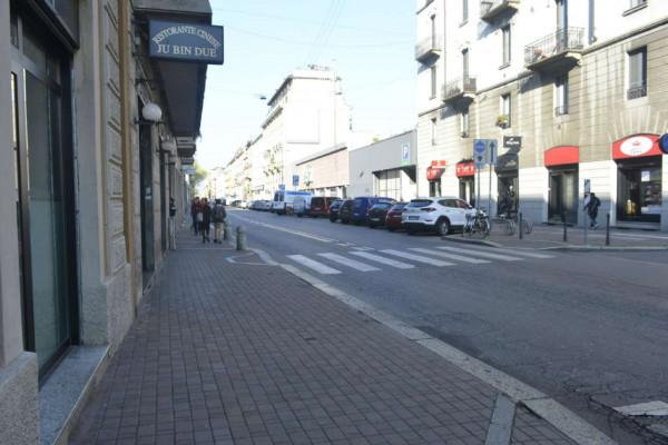 Negozio in vendita a Milano, Loreto, 130 mq - Foto 5