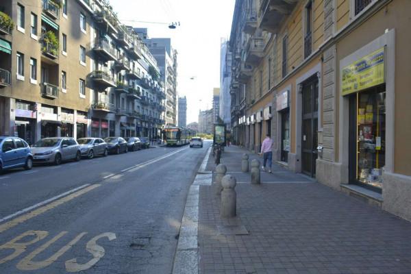 Negozio in vendita a Milano, Loreto, 130 mq - Foto 6