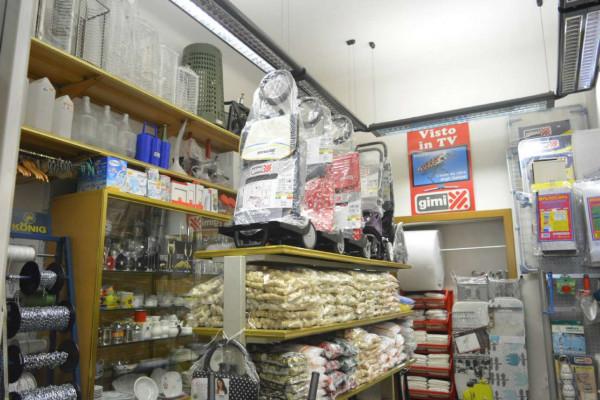 Negozio in vendita a Milano, Loreto, 130 mq - Foto 14