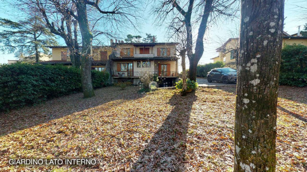 Villa in vendita a Vaglia, Con giardino, 362 mq - Foto 19