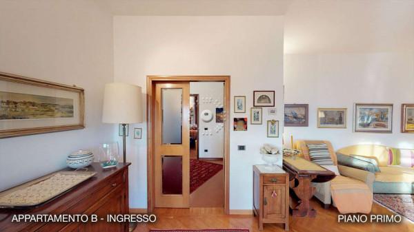 Villa in vendita a Vaglia, Con giardino, 362 mq - Foto 10