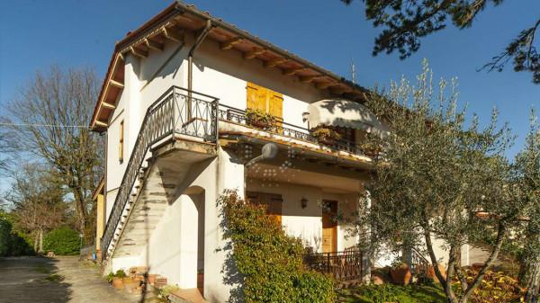 Villa in vendita a Vaglia, Con giardino, 362 mq