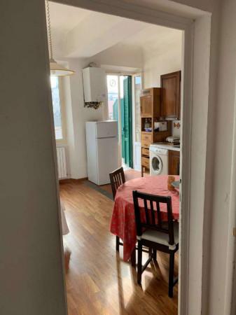 Appartamento in affitto a Firenze, Piazza Liberta', Arredato, 55 mq - Foto 7