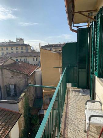 Appartamento in affitto a Firenze, Piazza Liberta', Arredato, 55 mq - Foto 4