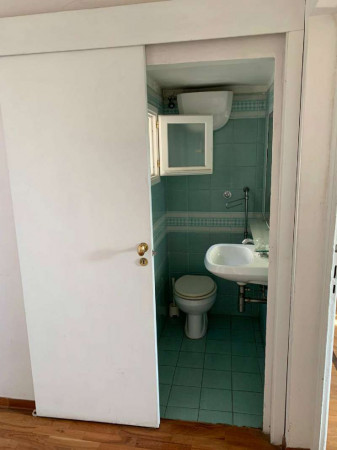 Appartamento in affitto a Firenze, Piazza Liberta', Arredato, 55 mq - Foto 9