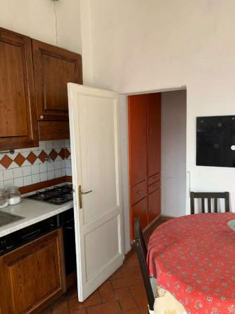 Appartamento in affitto a Firenze, Piazza Liberta', Arredato, 55 mq - Foto 17