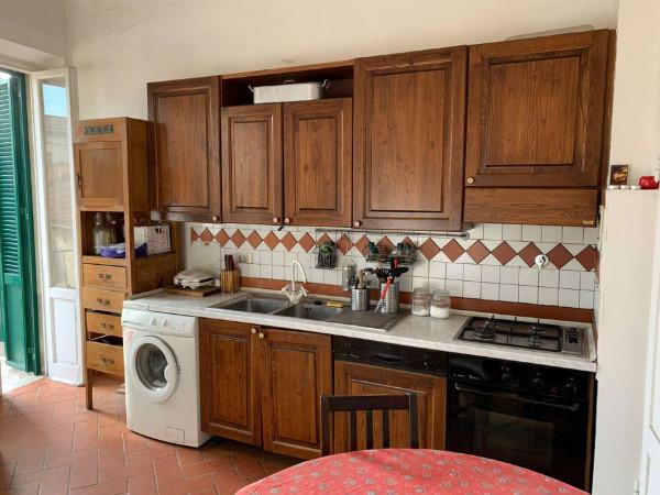 Appartamento in affitto a Firenze, Piazza Liberta', Arredato, 55 mq - Foto 18