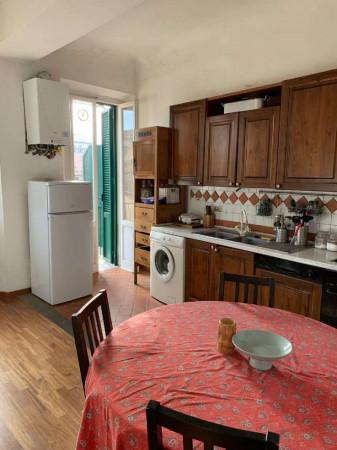 Appartamento in affitto a Firenze, Piazza Liberta', Arredato, 55 mq