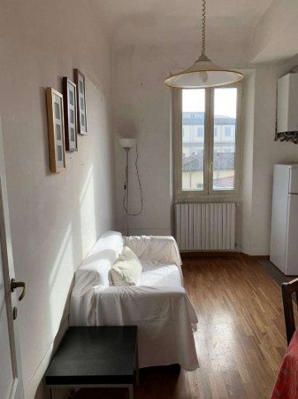 Appartamento in affitto a Firenze, Piazza Liberta', Arredato, 55 mq - Foto 8