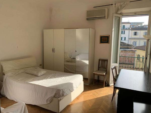 Appartamento in affitto a Firenze, Piazza Liberta', Arredato, 55 mq - Foto 11