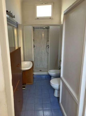 Appartamento in affitto a Firenze, Piazza Liberta', Arredato, 55 mq - Foto 14