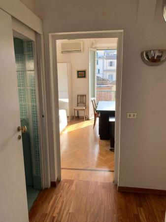 Appartamento in affitto a Firenze, Piazza Liberta', Arredato, 55 mq - Foto 12