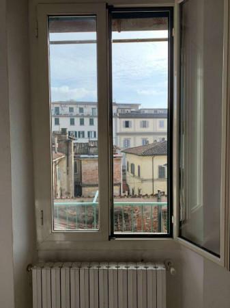Appartamento in affitto a Firenze, Piazza Liberta', Arredato, 55 mq - Foto 6