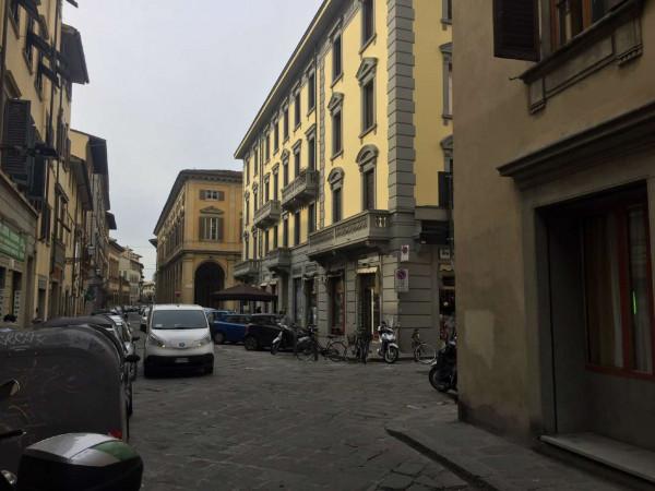 Appartamento in affitto a Firenze, Piazza Liberta', Arredato, 55 mq - Foto 3