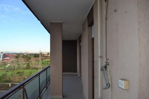 Appartamento in vendita a Roma, Torrino Nord, 150 mq - Foto 16