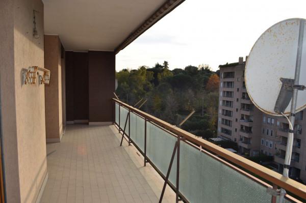 Appartamento in vendita a Roma, Torrino Nord, 150 mq - Foto 7