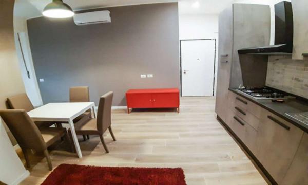 Appartamento in affitto a Milano, Corvetto, Arredato, 50 mq