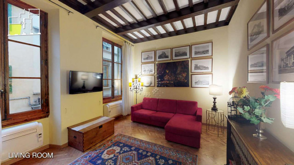 Appartamento in vendita a Firenze, 61 mq - Foto 18
