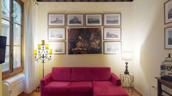 Appartamento in vendita a Firenze, Arredato, 61 mq