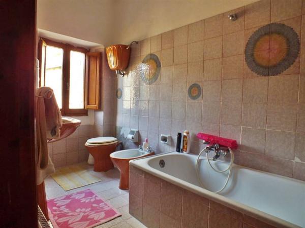 Appartamento in vendita a San Giustino, Uselle-renzetti, 70 mq - Foto 13