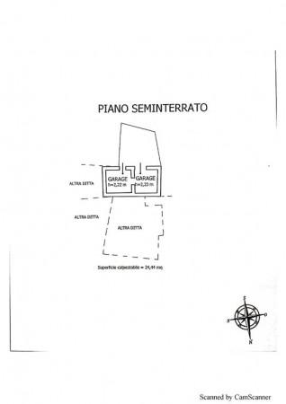 Appartamento in vendita a San Giustino, Uselle-renzetti, 70 mq - Foto 9