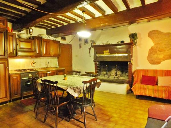 Appartamento in vendita a San Giustino, Uselle-renzetti, 70 mq - Foto 17