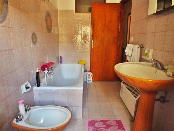 Appartamento in vendita a San Giustino, Uselle-renzetti, 70 mq - Foto 12