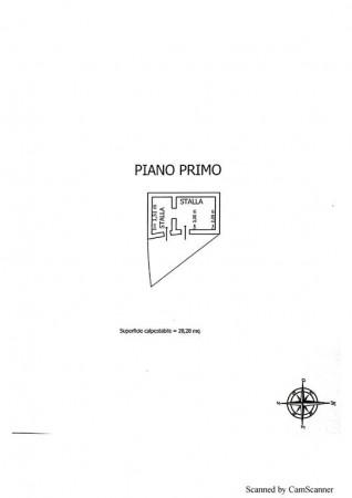 Appartamento in vendita a San Giustino, Uselle-renzetti, 70 mq - Foto 8