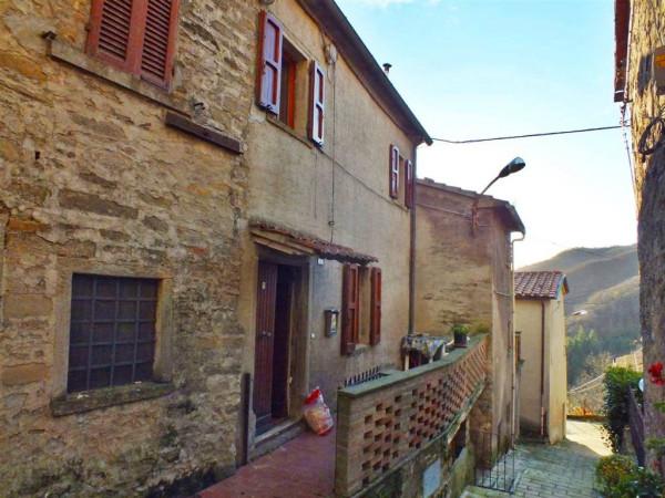 Appartamento in vendita a San Giustino, Uselle-renzetti, 70 mq