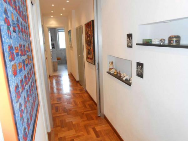 Appartamento in vendita a Genova, Adiacenze Ospedale Gaslini, 90 mq - Foto 31