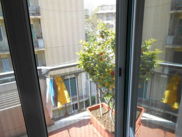 Appartamento in vendita a Genova, Adiacenze Ospedale Gaslini, 90 mq - Foto 4
