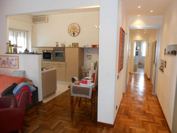 Appartamento in vendita a Genova, Adiacenze Ospedale Gaslini, 85 mq
